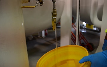Kirtland AFB Bulk Fuels Facility Cleanup Status - July 2020