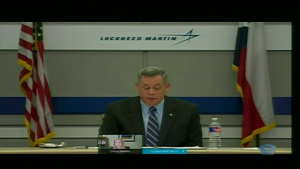 Leaders Testify to House Committee on F-35 Joint Strike Fighter Program Part 1