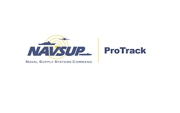 Introducing ProTrack from Naval Supply Systems Command