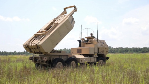 3-27th FAR (HIMARS) bring the firepower and the heat