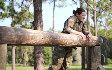 Florida National Guard Soldiers participate in First Air Assault course since COVID19