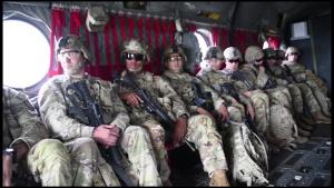 U.S. Army Europe European Best Warrior Competition Day 3