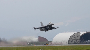All about the F-16