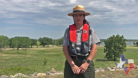 Sober Boating with U.S. Army Corps of Engineers Ranger Jones