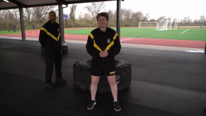 Maj. Gen. Deborah Kotulich talks about the ACFT 2.0