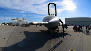 Boeing QF-16