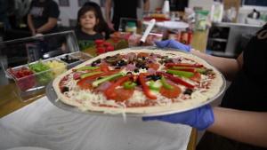 Pizza Pacific Spotlight