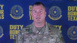 Texas Military Department Best Warrior Winners 2020