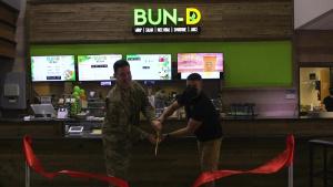 Benko Food Bar Opening