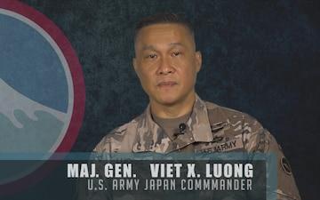 U.S. ARMY JAPAN UPDATES HPCON TO CHARLIE