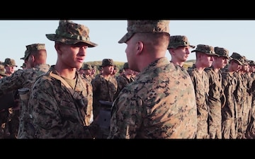 Opportunities in the Marine Corps