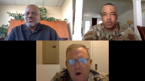 Air Force Reserve Command Diversity and Inclusion Discussion