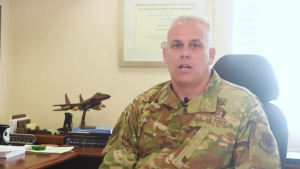 102 IW Command Message for August 2020 - Col. Sean Riley
