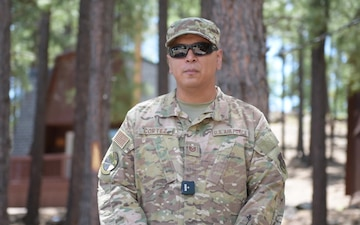944th Civil Engineer Squadron assists Ft. Tuthill