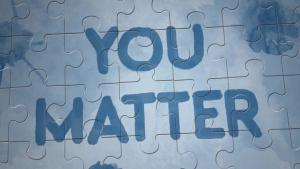 You Matter: MSgt Yolanda Wallace