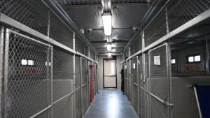 97th SFS MWD Facility Renovations
