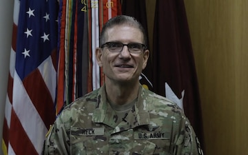807th Commanding General 2020 August Message
