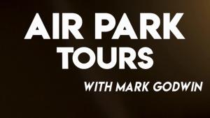 Air Park Tours: A-7D Corsair II