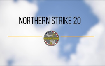 Northern Strike 20: The Premier Exercise for Joint-Fires Integration