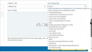 Comptroller Services Portal (CSP)