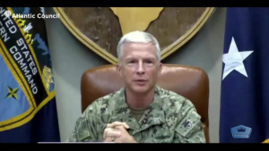 Southcom Leader Speaks on Maduro Regime Activities