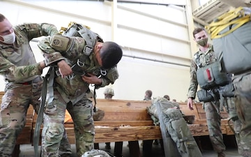 3rd Brigade Combat Team, 82nd Airborne Division conduct Exercise Panther Storm