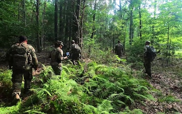 RI Army National Guard Aviation Personnel Recovery Exercise