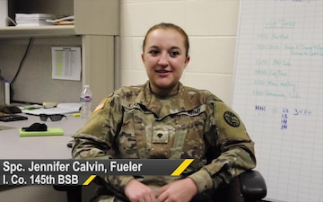 Supply Company ensures mission success for the Montana Army National Guard.