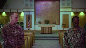 Chapel Service Update