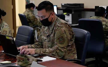 Joint Operations Center Operations