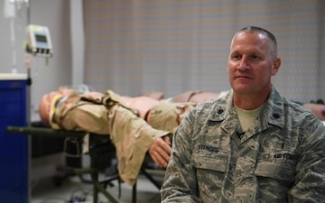 932nd Medical Squadron Recruiting