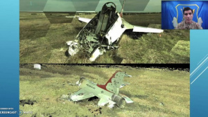 Post Aircraft Crash Data Response / AMC Pheonix Spark Submission