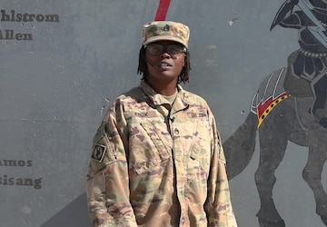 Minnesota Twins, shout outs, SSG Lina Knox