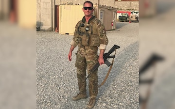 Get to Know MDARNG Recruiter Sgt. 1st Class Nicholas Pitz