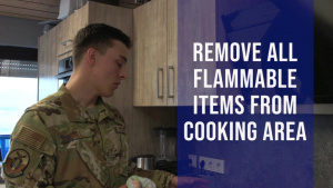 Kitchen Fire Prevention and Response