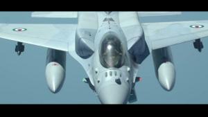 380 AEW Mission Video