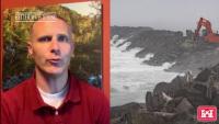 Dams et al episode: Columbia River Jetties