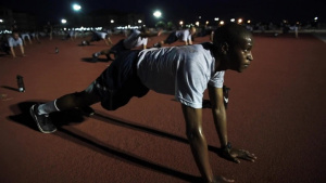 BMT applies whole-body workout using CIT