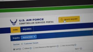 Comptroller Service Portal