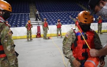 Hurricane Laura Texas Military Department