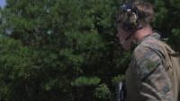 2d Reconnaissance Battalion: Close Quarters Training
