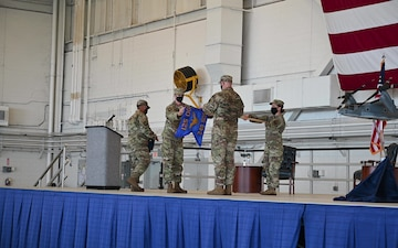 Florida Air National Guard activates 249th Special Operations Squadron