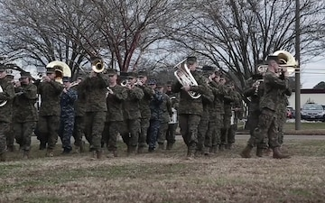 Marines Musician Enlistment Option Program (MEOP) | Marines