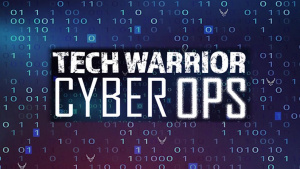 Tech Warrior OPS - Cyber Pitch Day Event