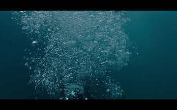 "U.S. Navy Recruiting Video ""Sea To Stars"""