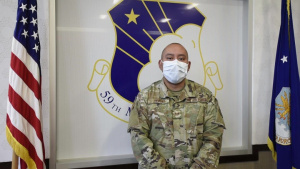 59th Medical Wing Labor Day Safety Briefing