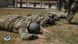 39th ABW conducts Agile Combat Employment