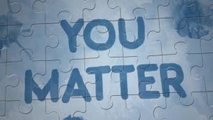 You Matter: 1st Lt Maya Dones