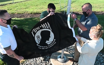 Tobyhanna Army Depot POW/MIA Recognition Day Video