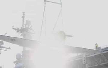 Navy All Hands: Warbirds2